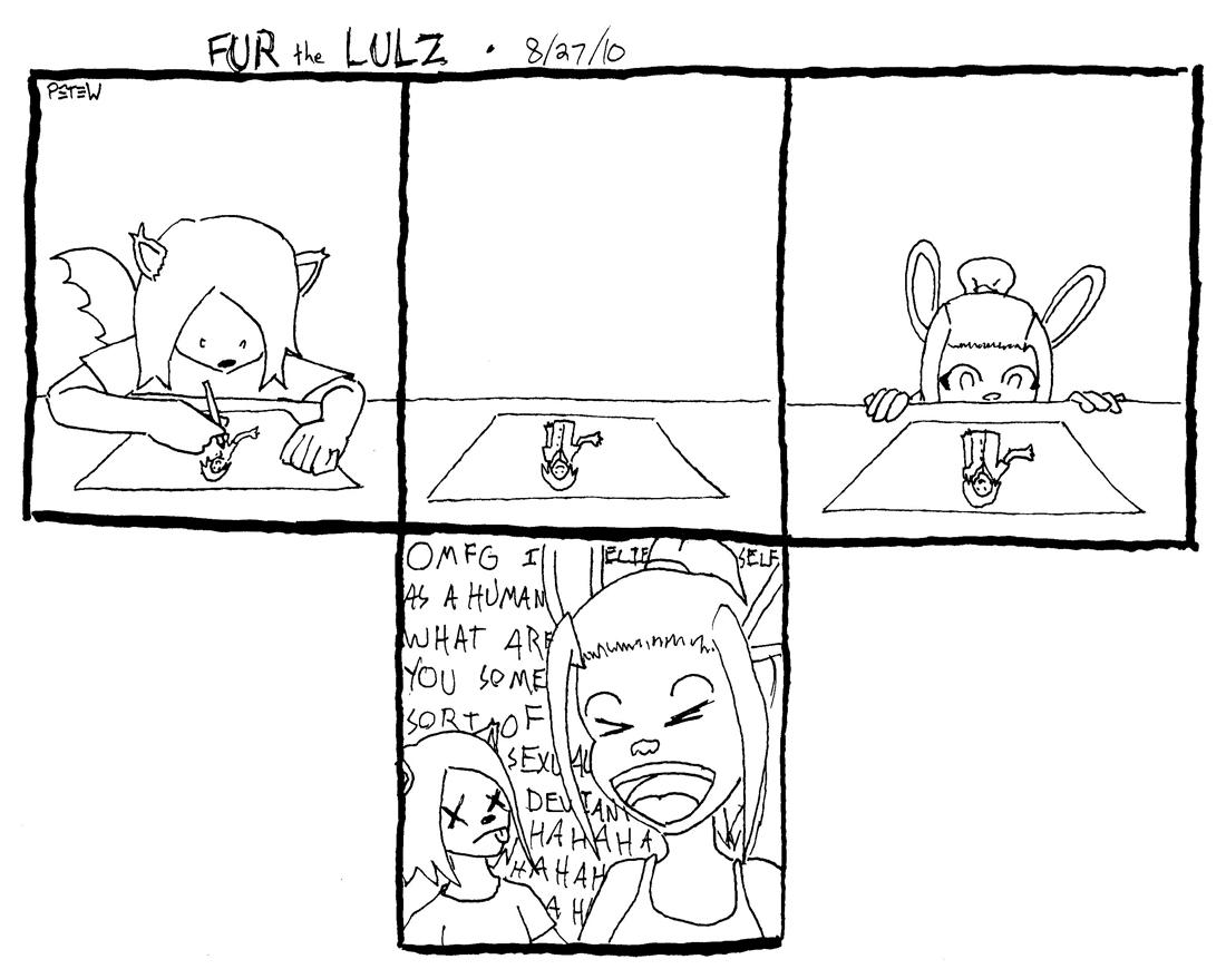 Fur the Lulz 2