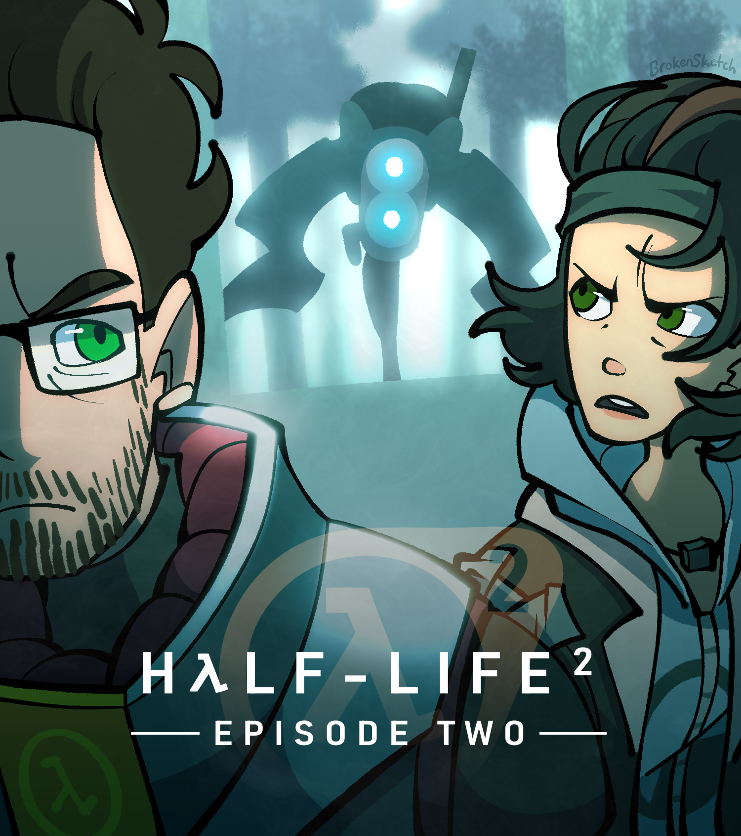EPISODE TWO