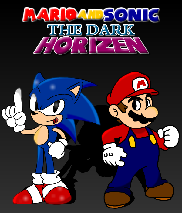 Mario and Sonic: TDH