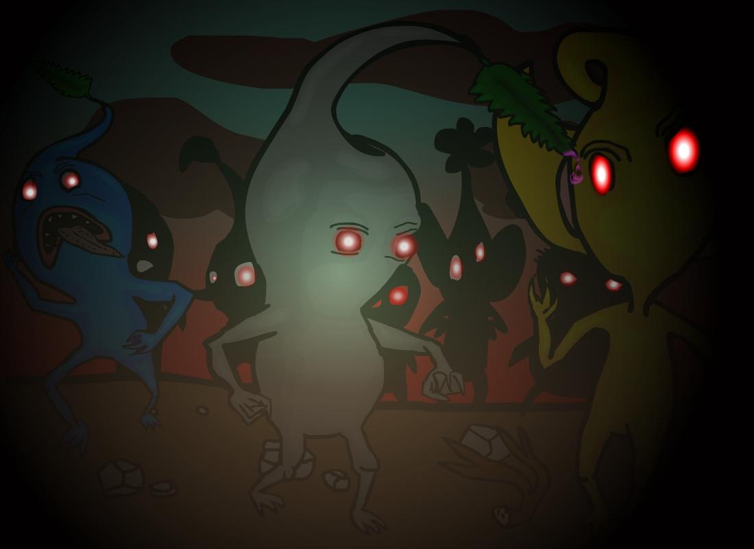 More Creepmin