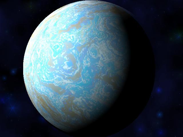 Planet 3X (Gamesia)