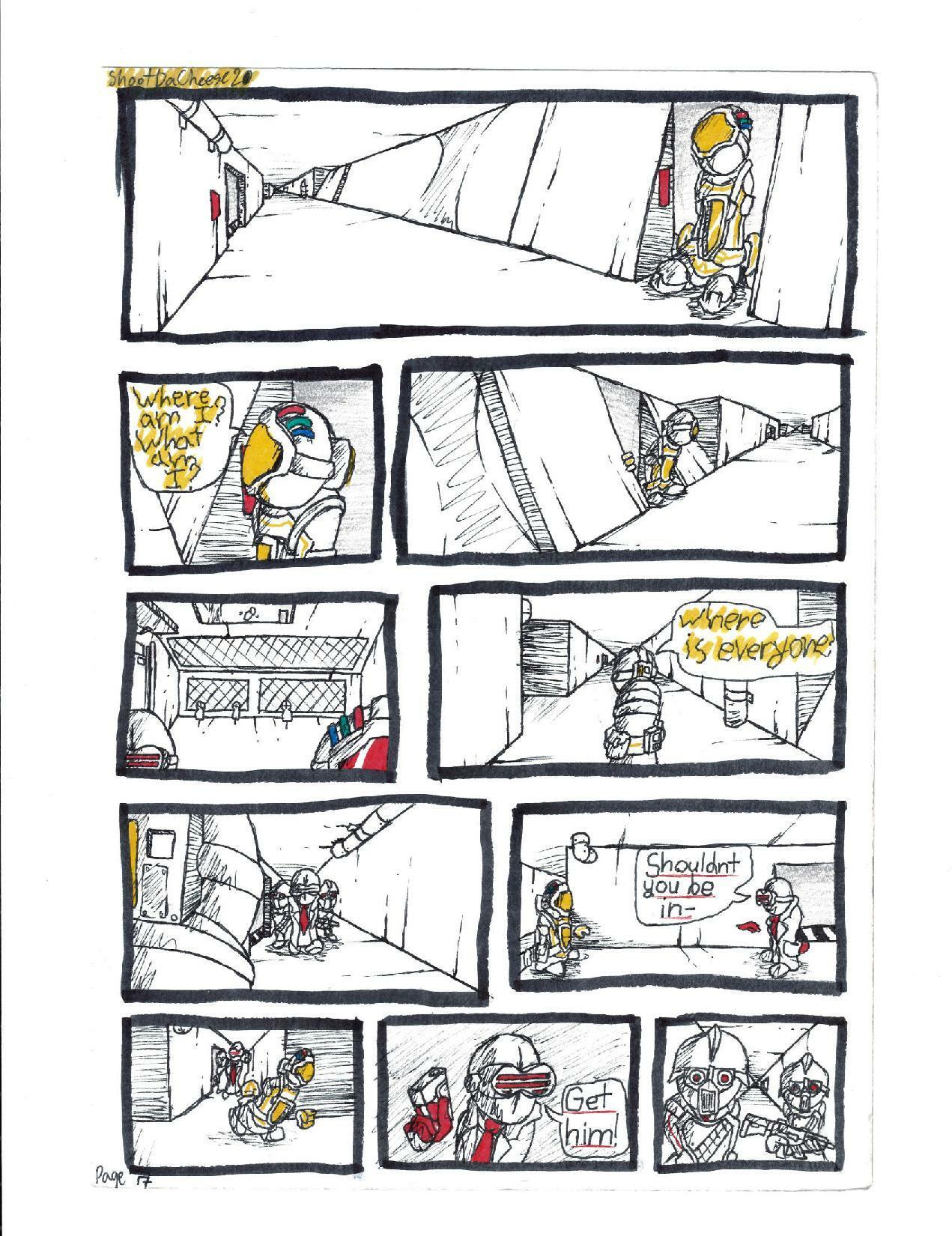 Electrokenesis Page 7