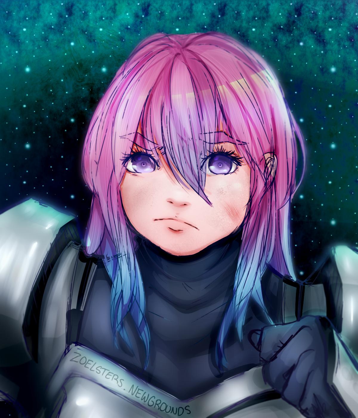 Space Cappu