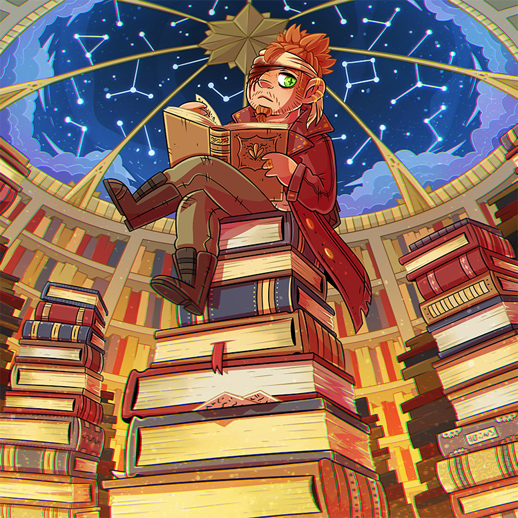 Arcana Research