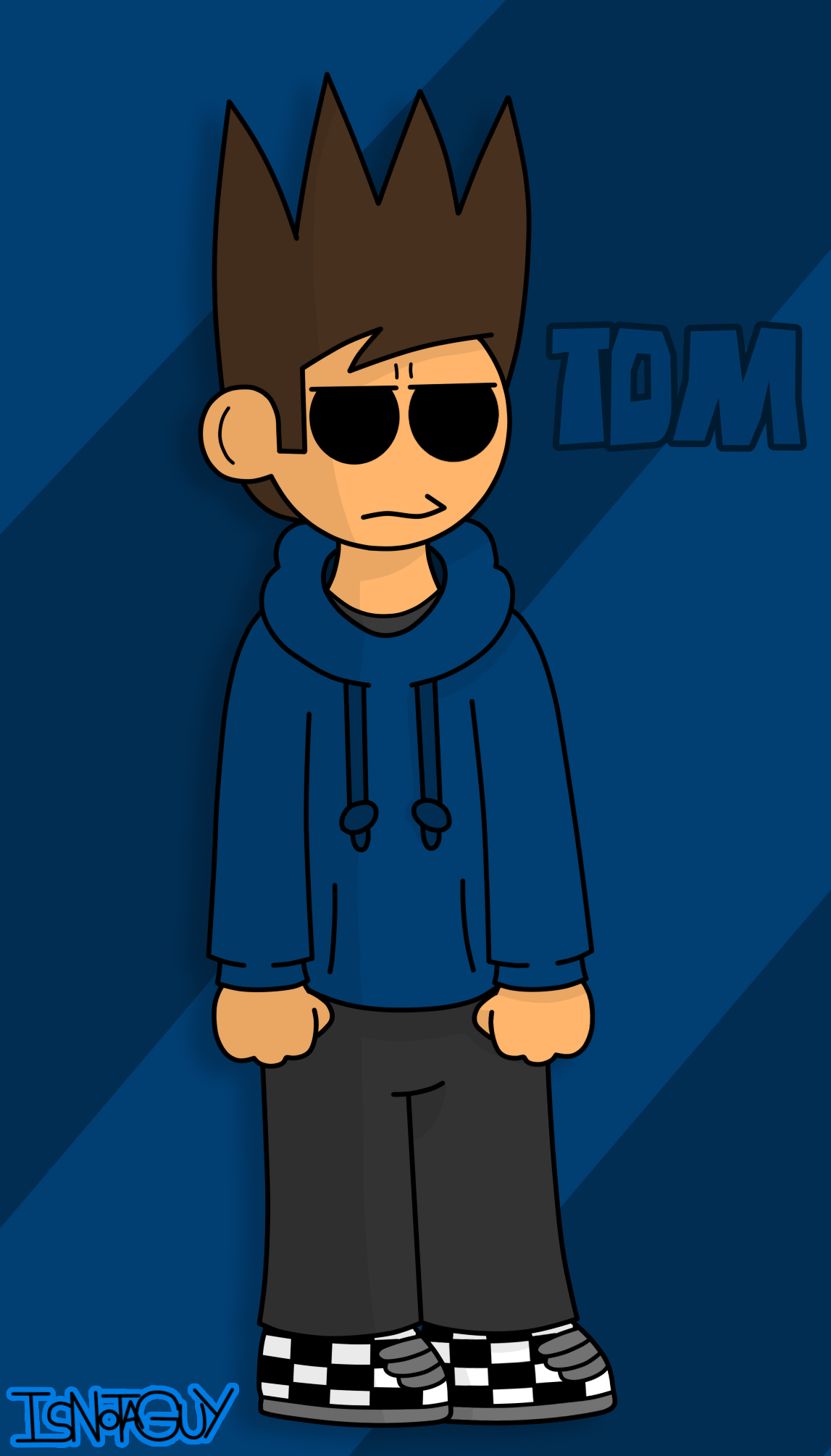 Its Tom... Again!