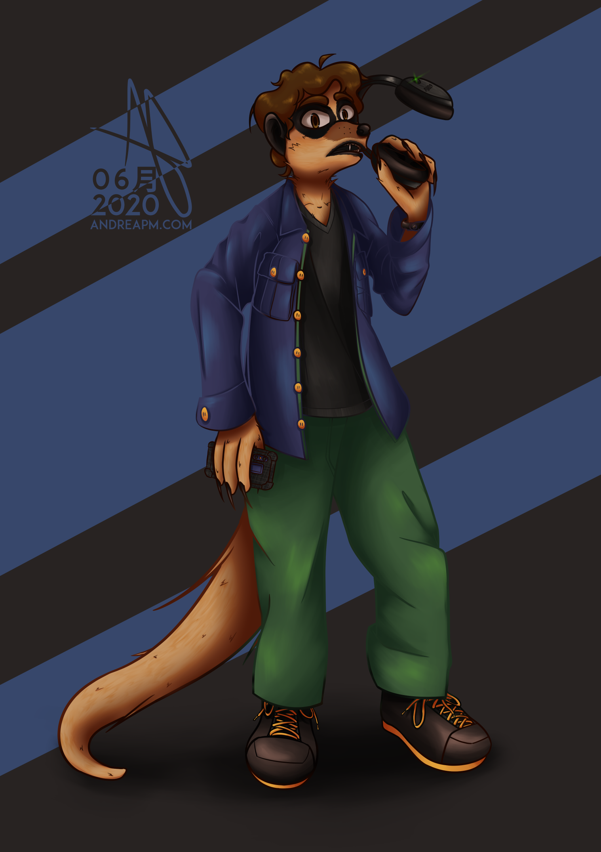 APM the Meerkat