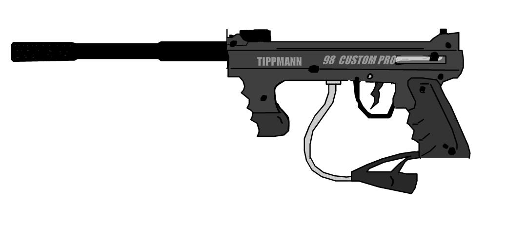 tippmann 98 custom pro