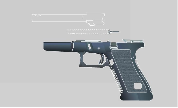 glock 18c