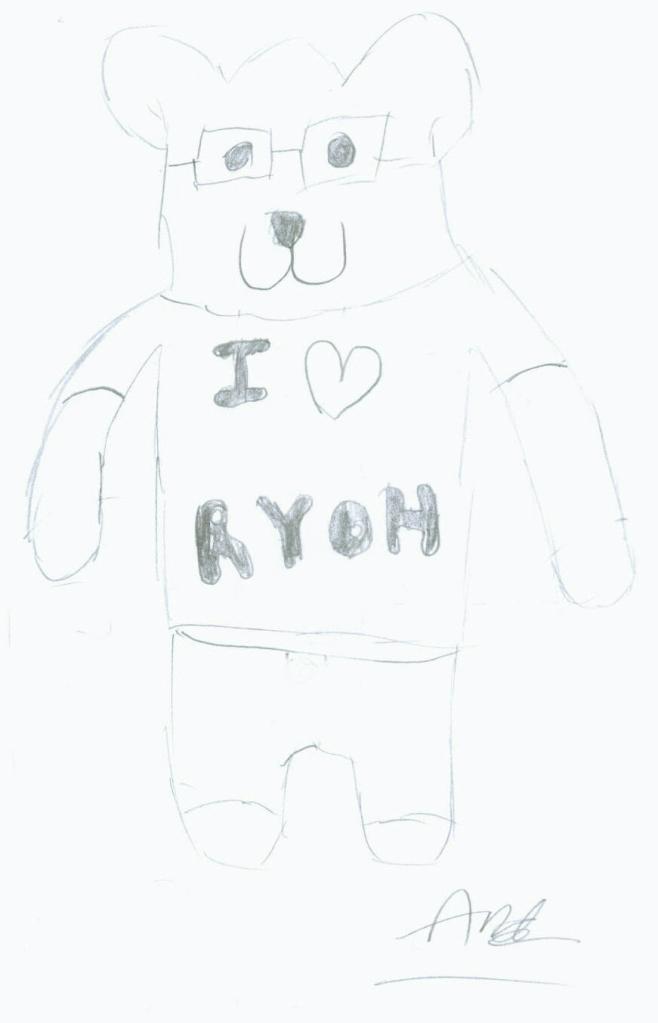 <3 Ryoh