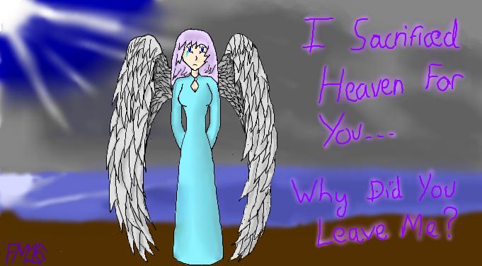 An Angels Tear