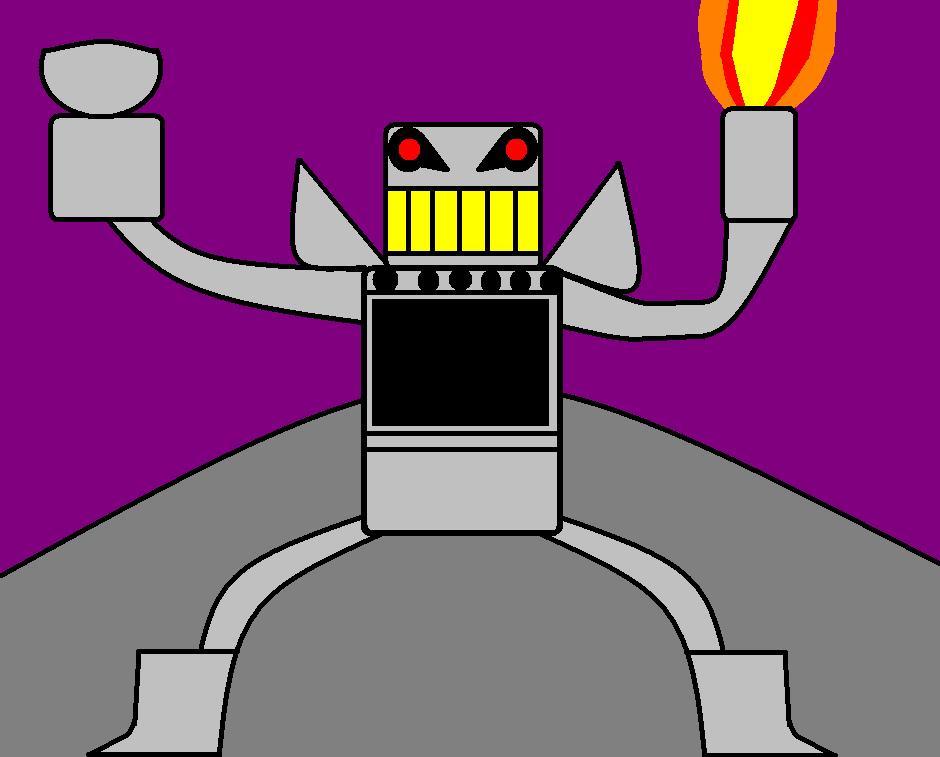 Stovebot
