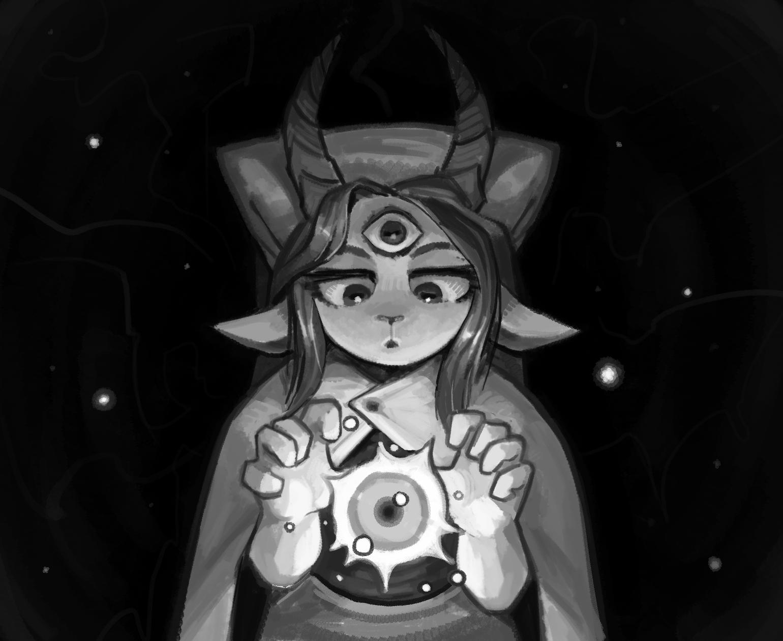 Eye Spark
