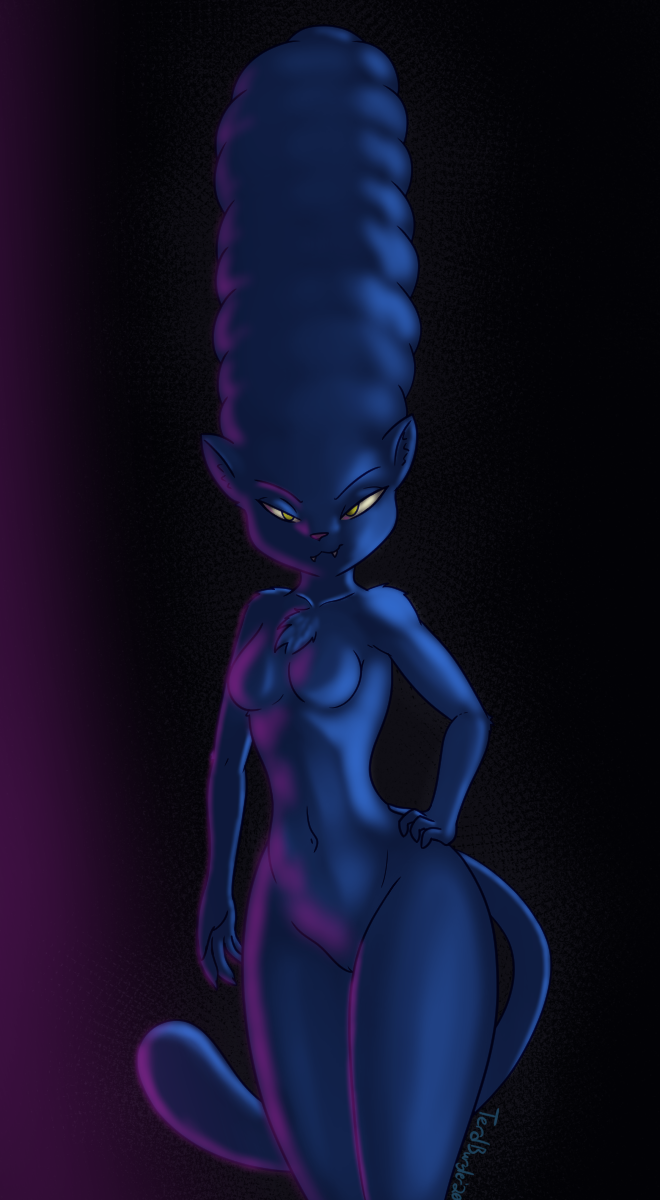 Cat Marge