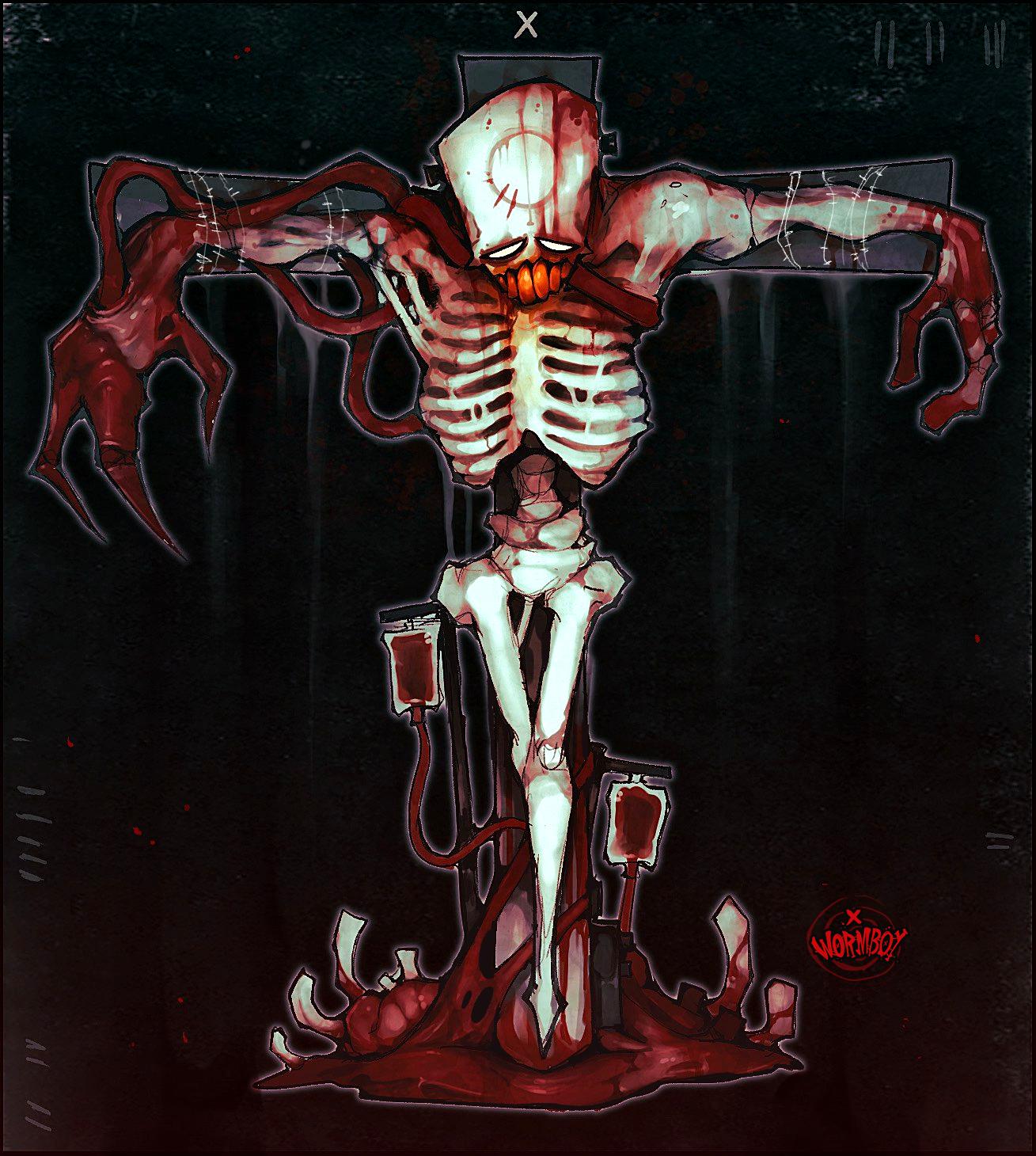 CADAVEROUS LAMB [X]