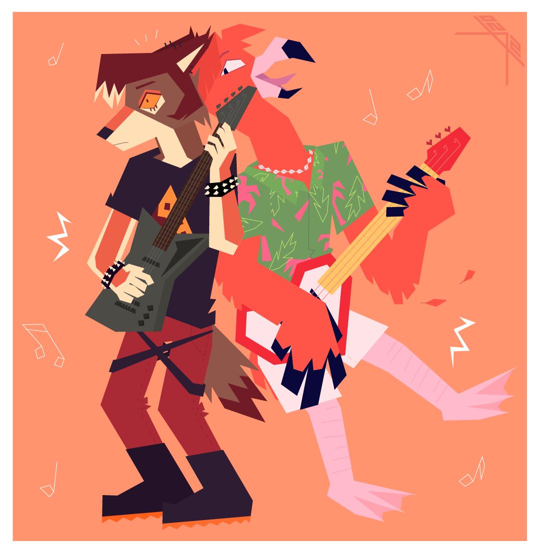 Musicmaking