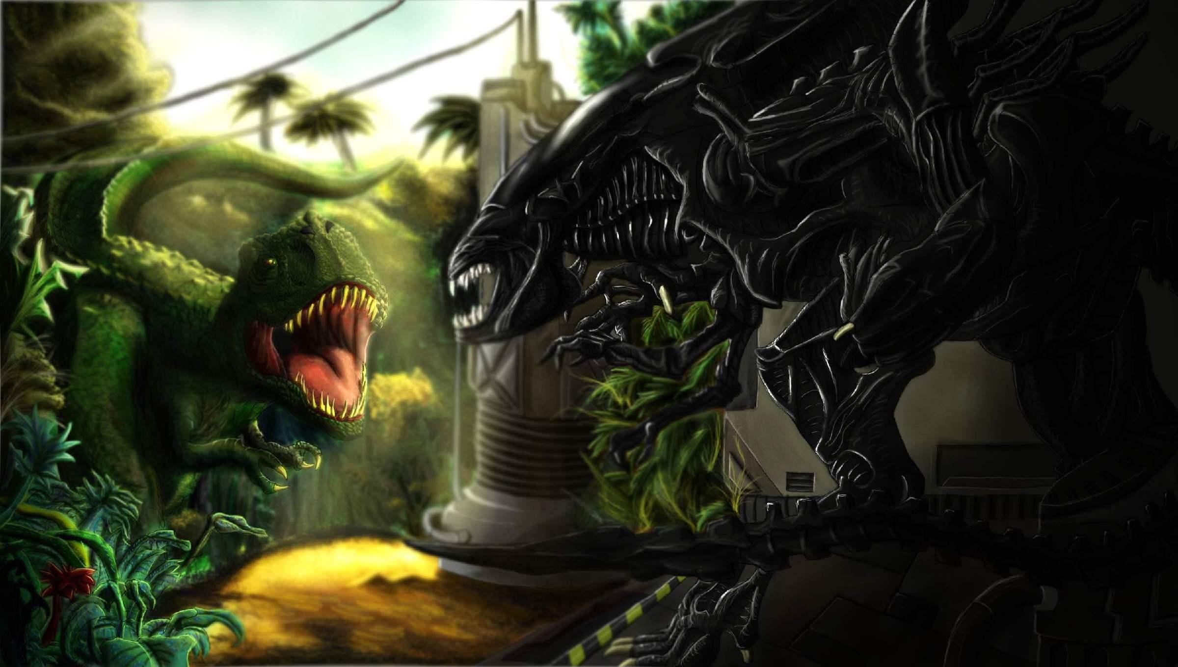 Rex vs queen