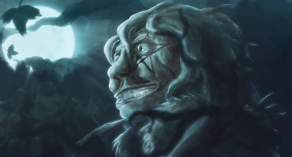 Count Irrsinn