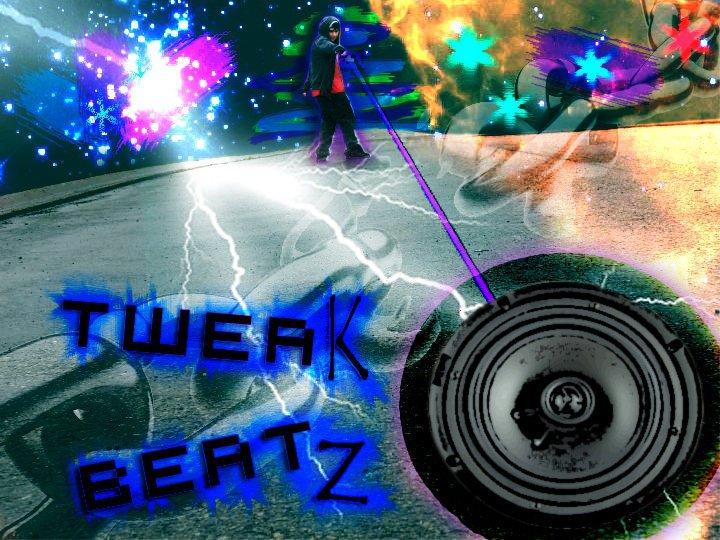 TweaK Beatz Sh00tin' Laz0rz
