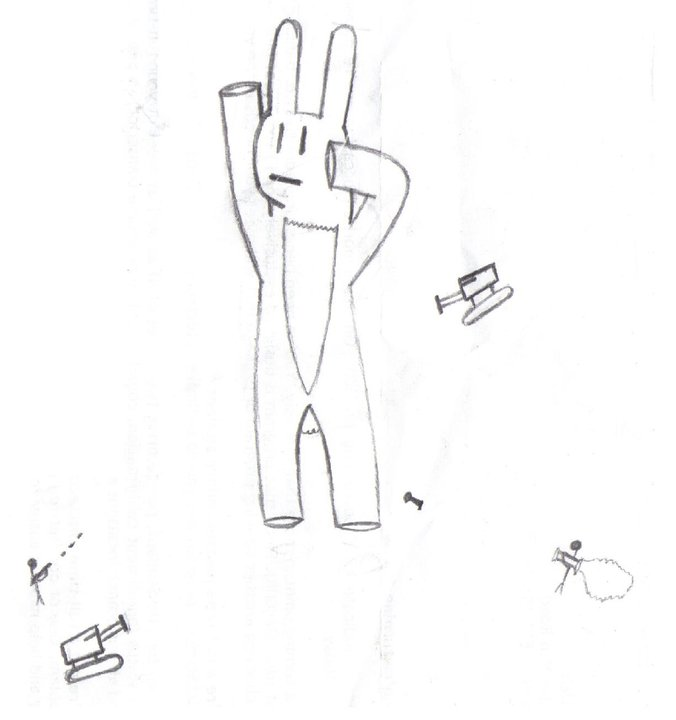 Bunny-a-suar