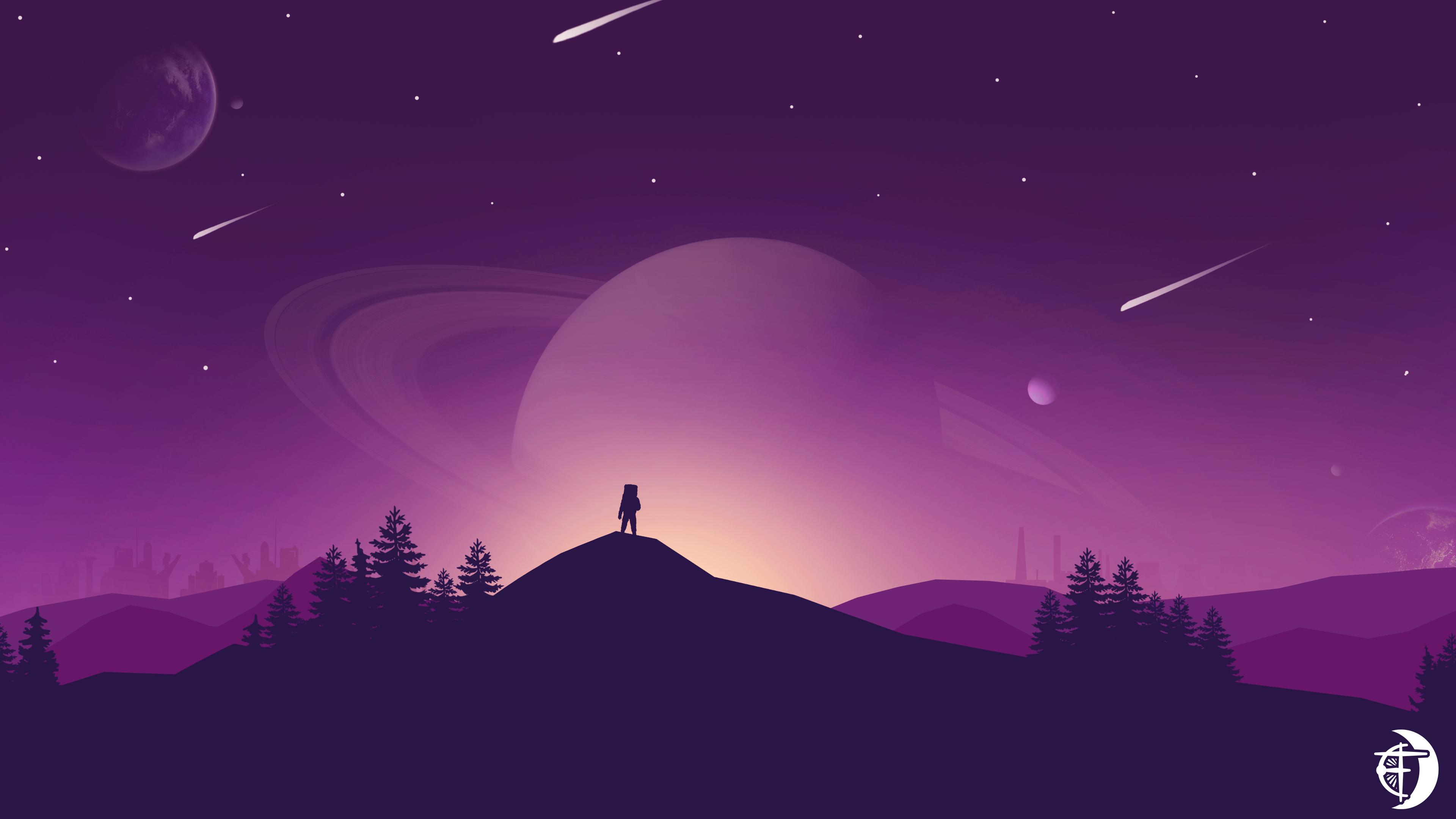 Uncharted Planet