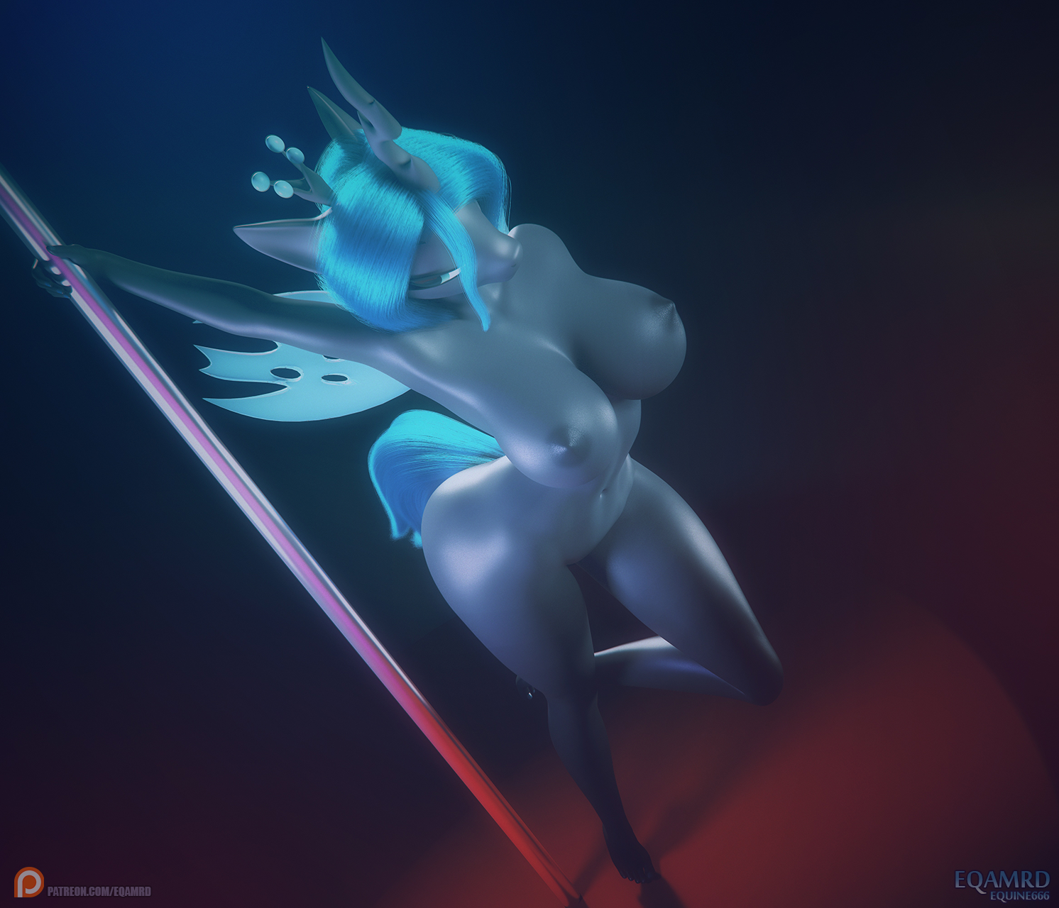 Chrysalis model for future projects!