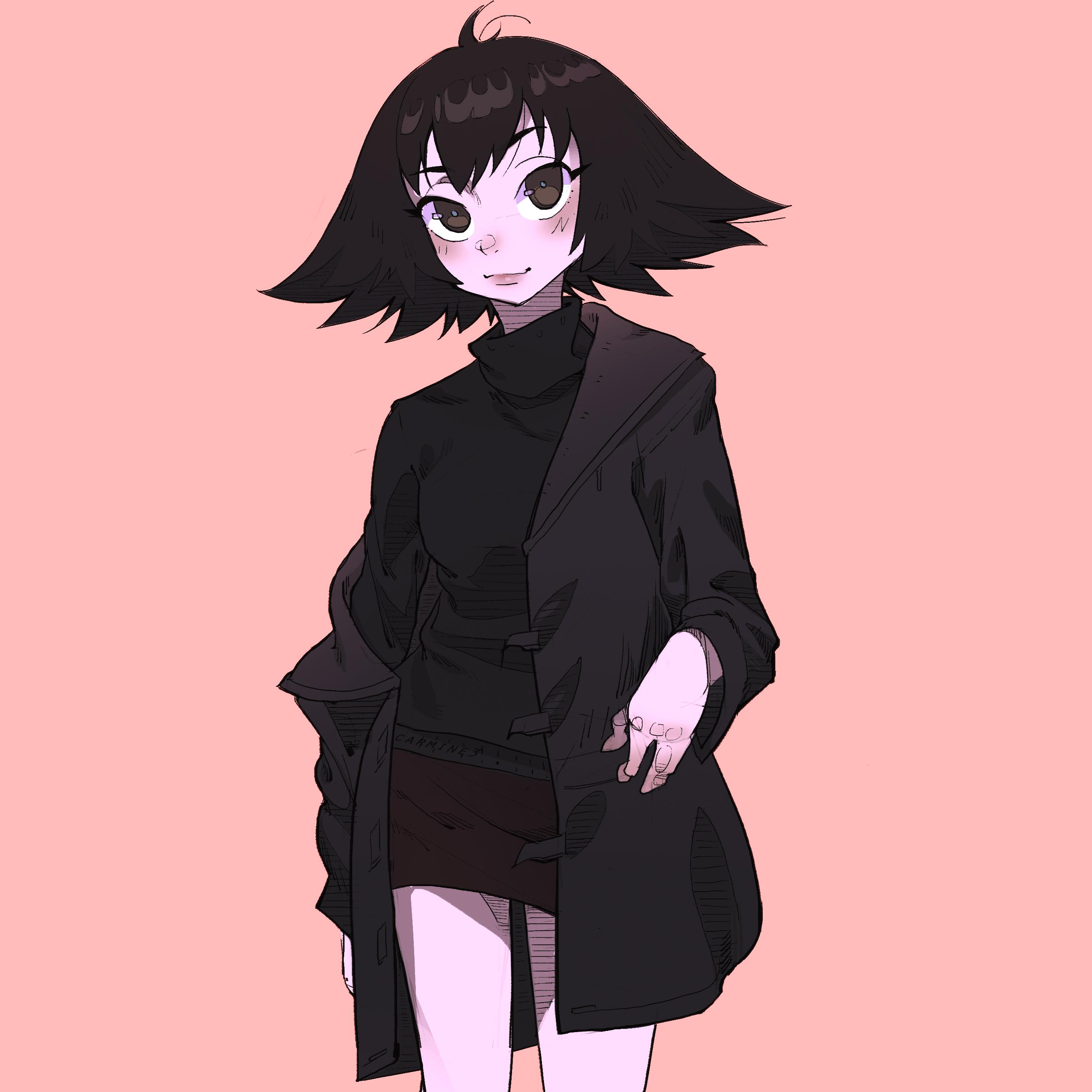 Nonaka Haru