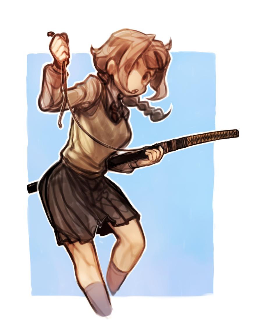 Jūbei-chan