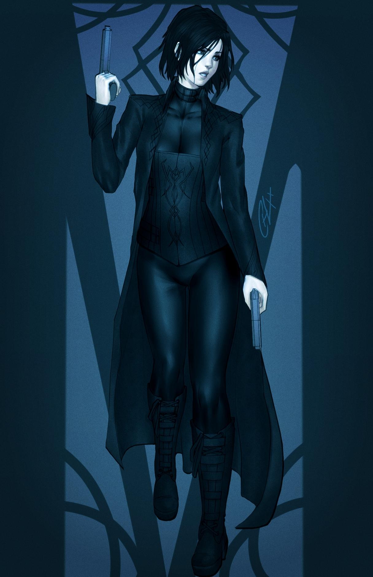 Selene (Underworld)