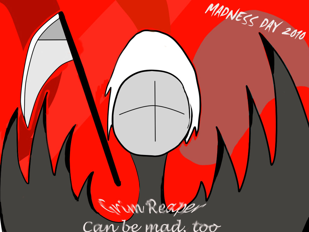 Grim Reaper Madness Day 2010