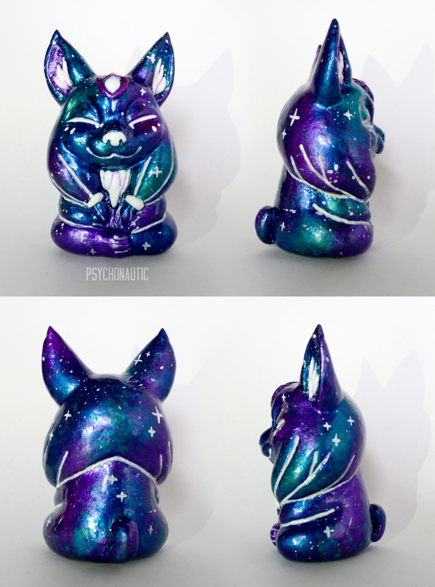 Galaxy lil lynx