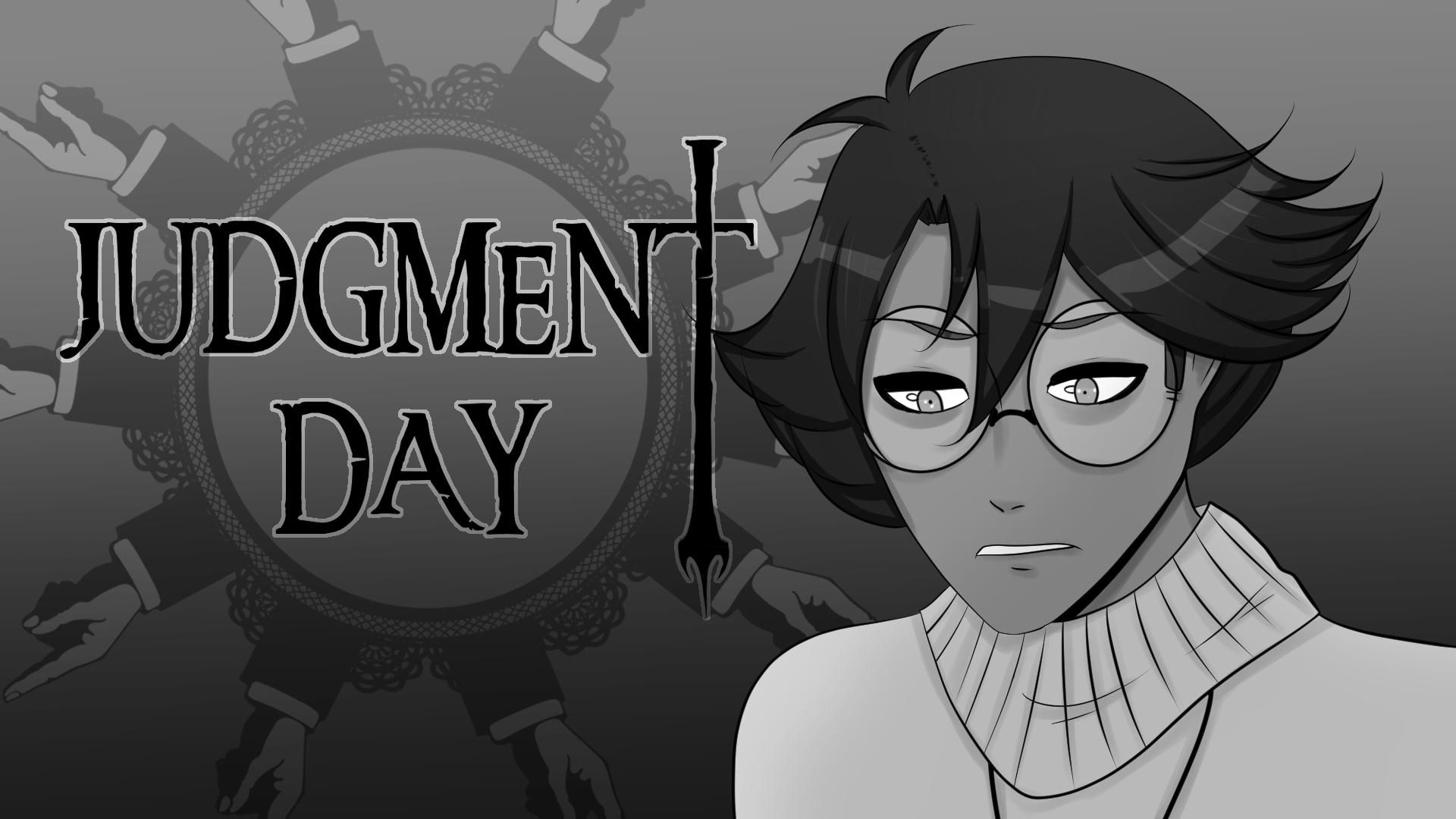[UTAU Original] Judgment Day [MIKE_ENG] +PV