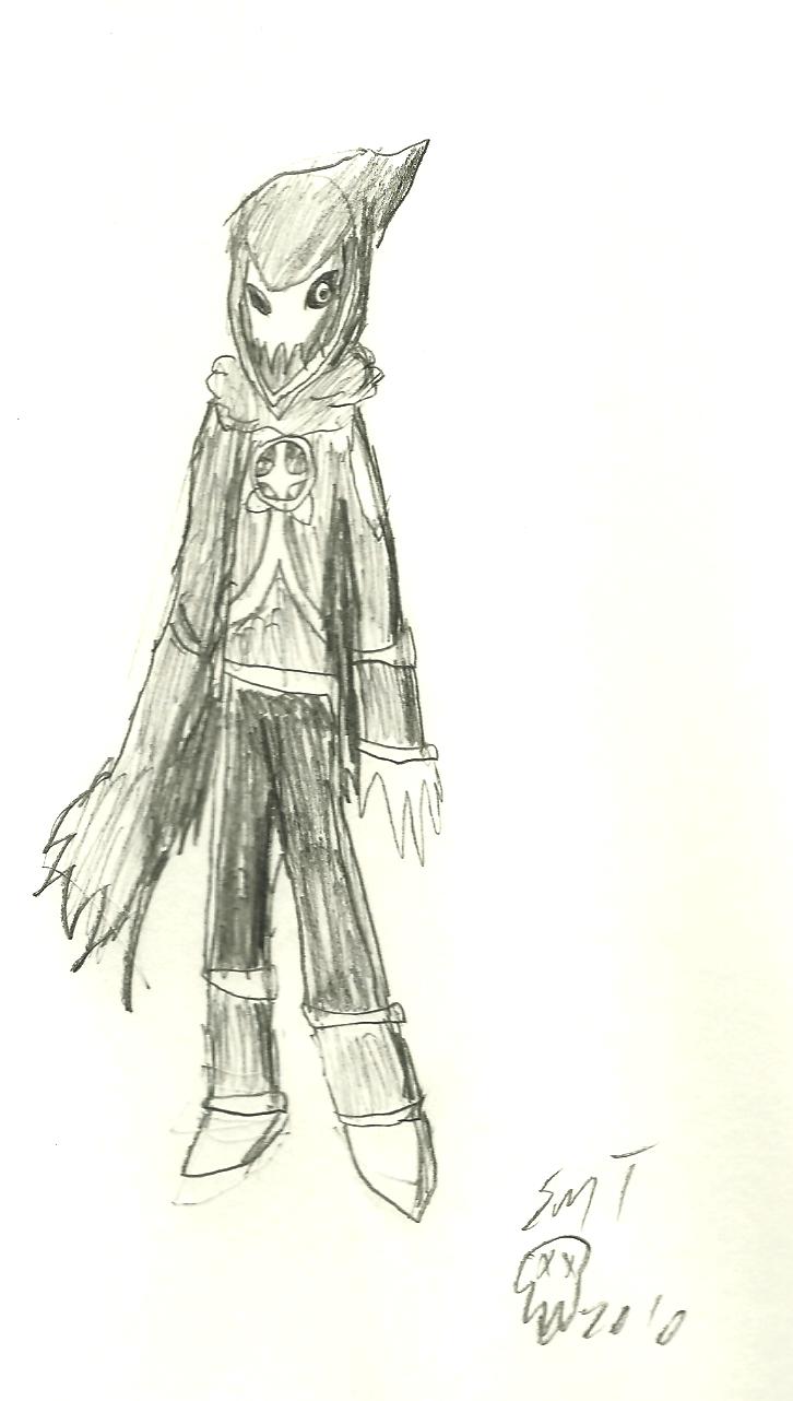 Namless Character