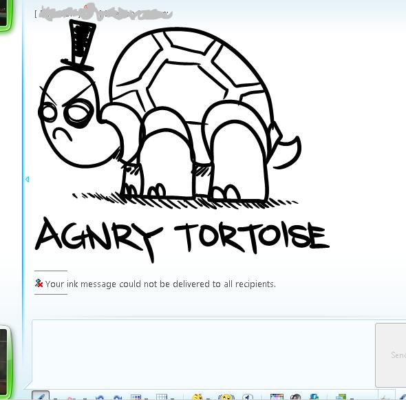 AngryTortoise