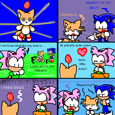 Tails Doll Comic By Zomibie On Newgrounds