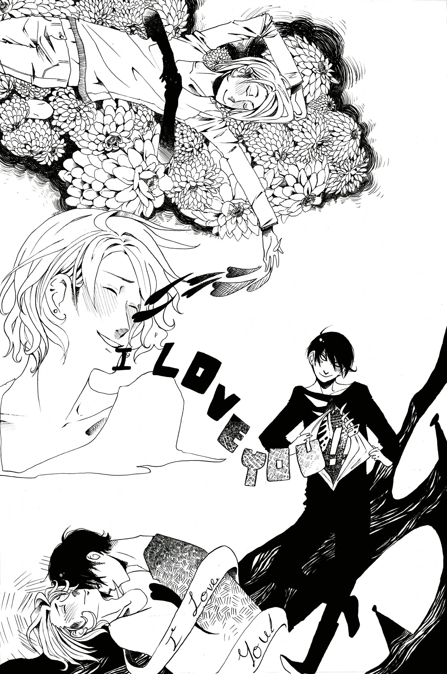Shadow pg 1