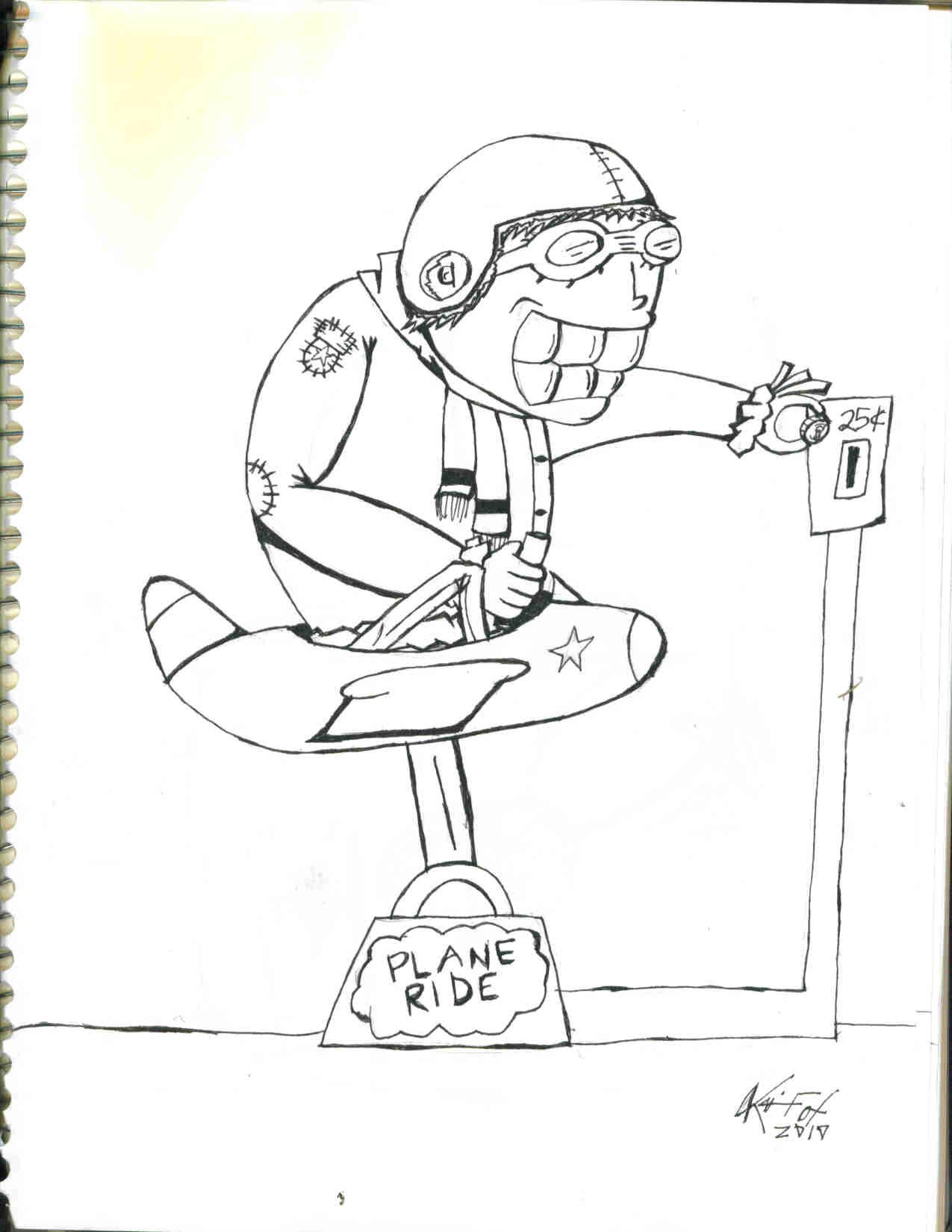 Ace Pilot