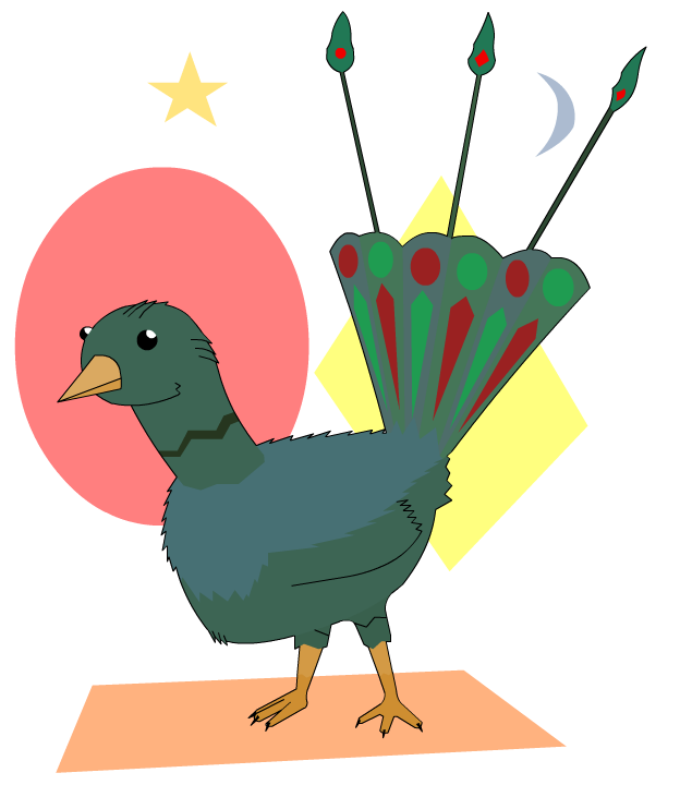 PeaDuck.
