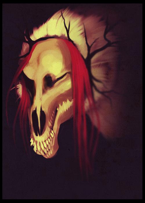A Silent Creeper