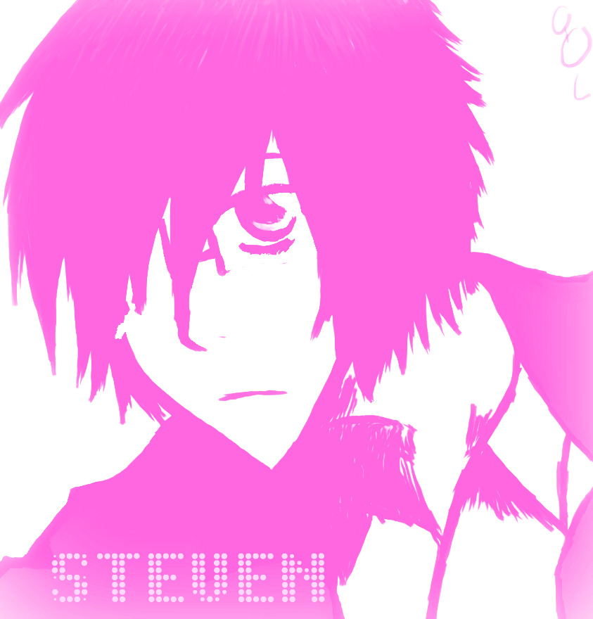 Steven Ishida