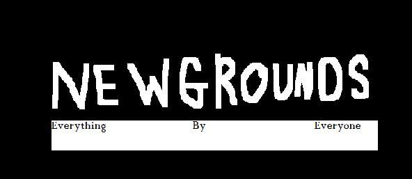Newgrounds Art Logo