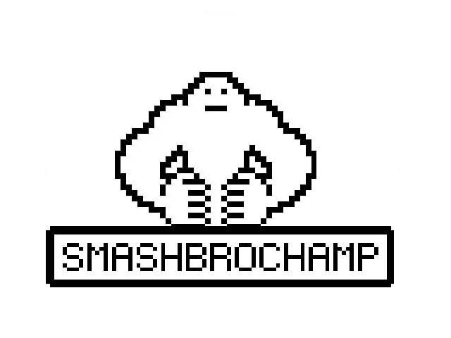 Smashbrochamp Logo