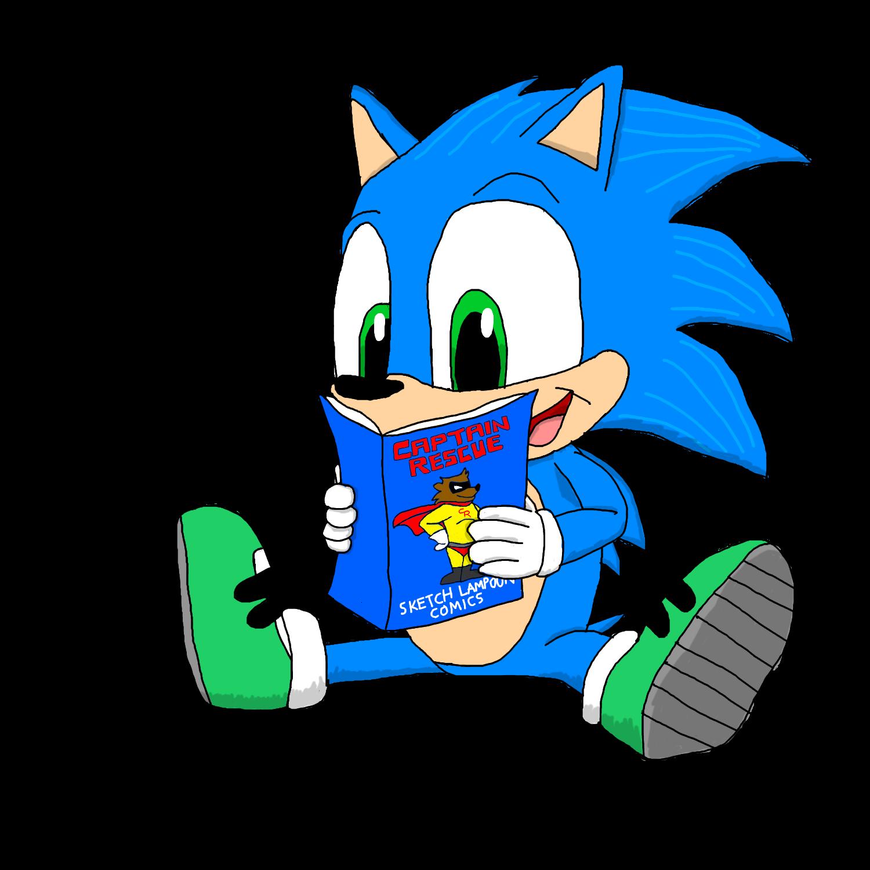Sonic's Hero