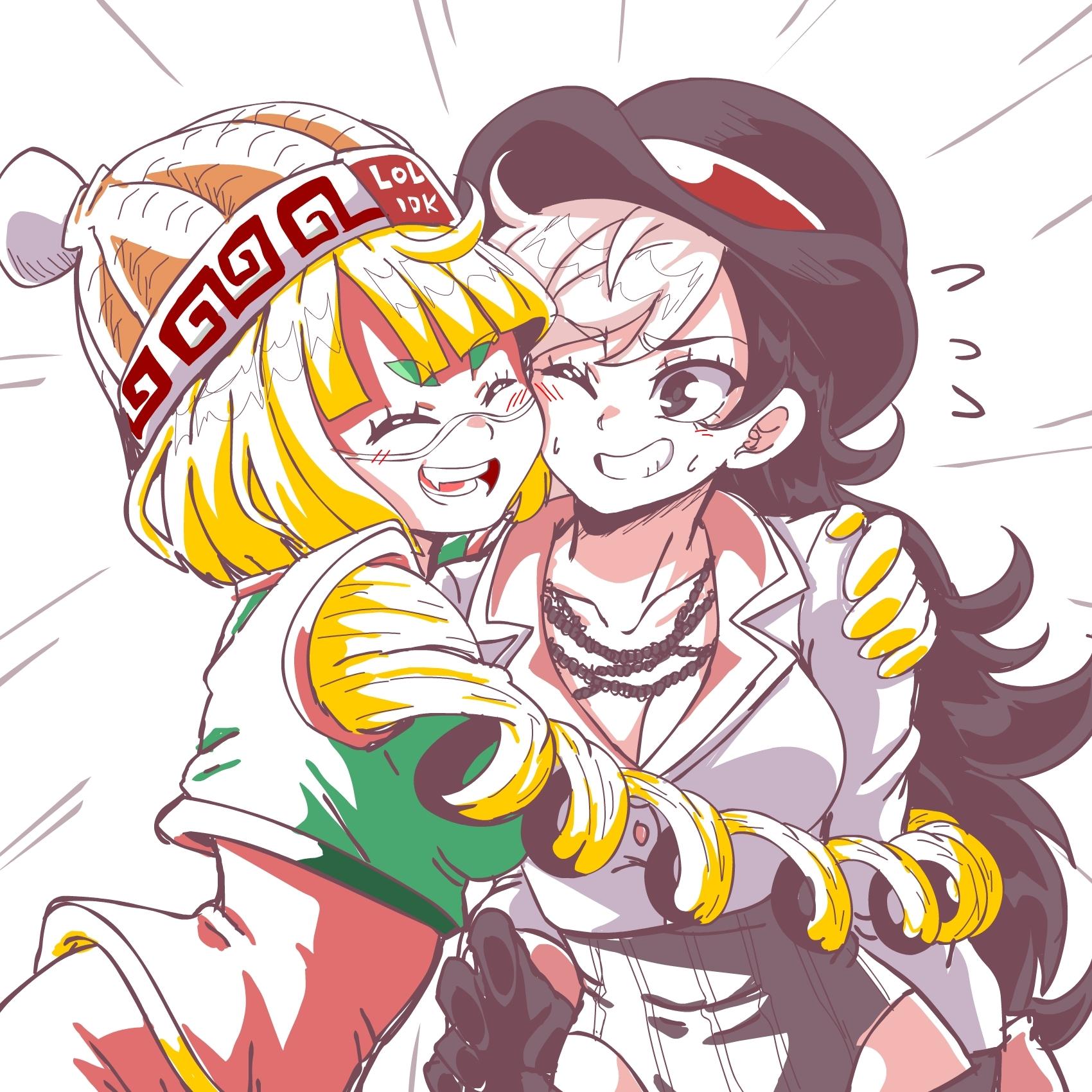 Ramen and Ice Cream