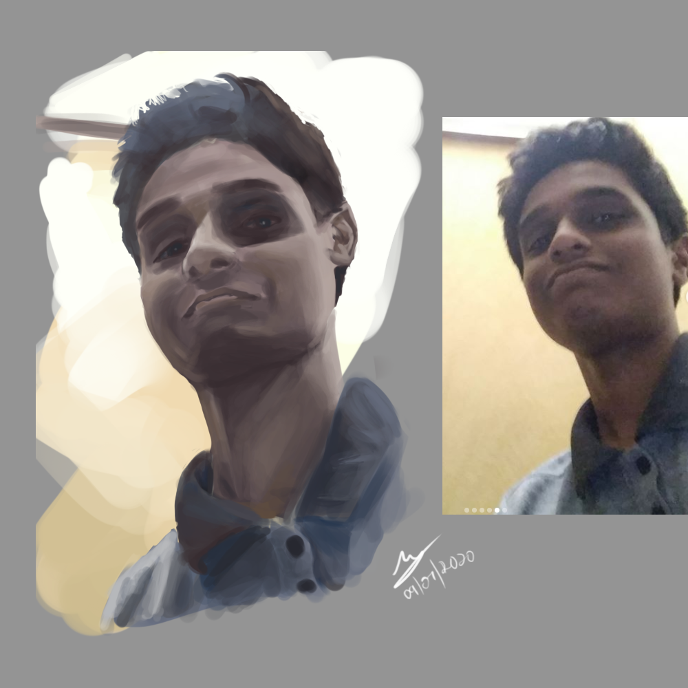 Photo ref study
