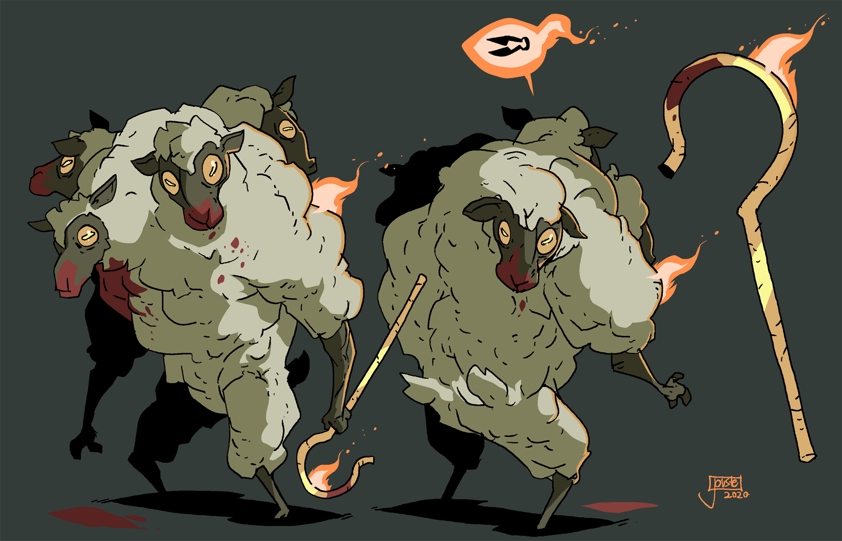 Flockmaster
