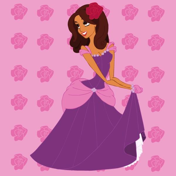 My Mexican Princess