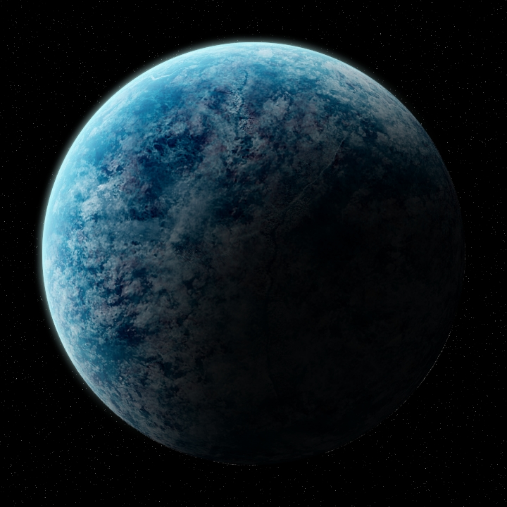 Planet Nesoi