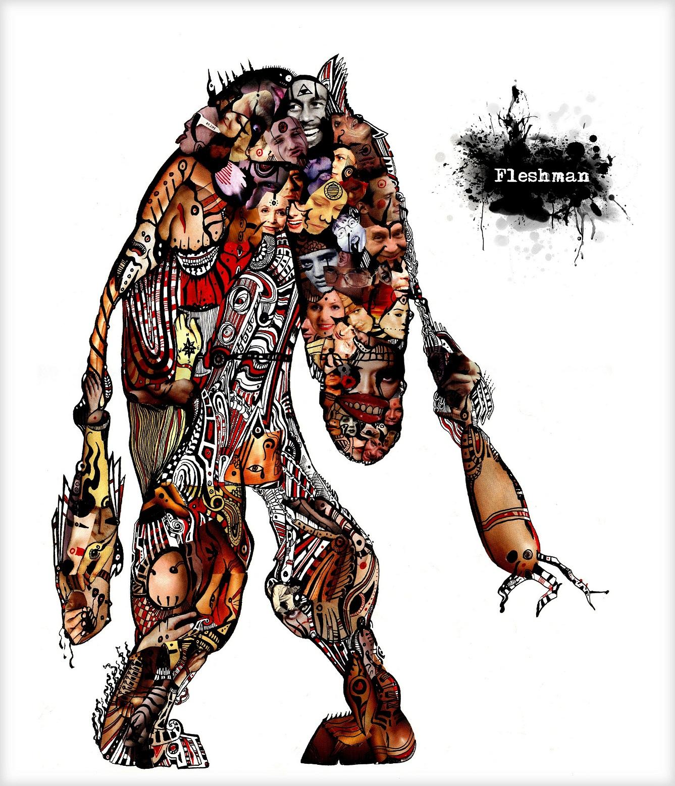 Fleshman