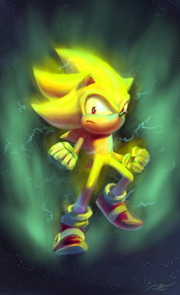 Super Sonic Concept