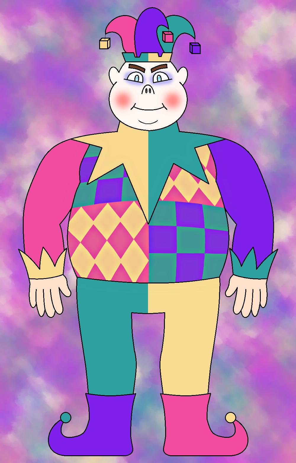 Gulliver (OC)